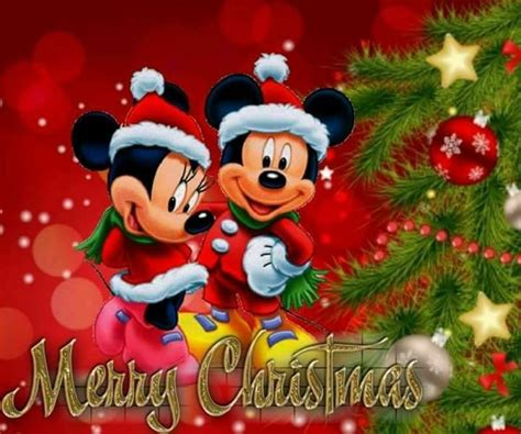 christmas disney mickey minnie mouse christmas disney disney christmas