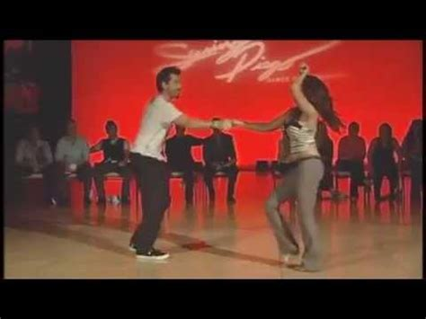 palm springs west coast swing palm springs swing dance classic ben morris and jen deluca