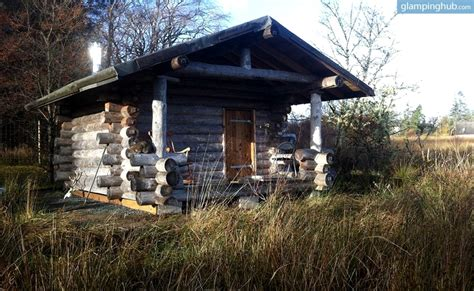 Scottish Log Cabins For Rent by Log Cabin Rentals Scotland