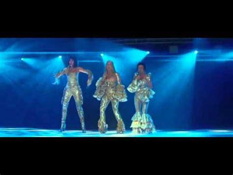 Queen Film Ending   dancing queen mama mia credits meryl streep youtube