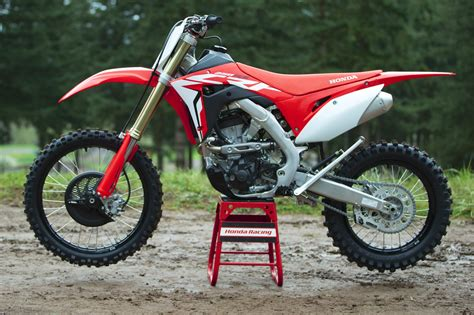 2019 Honda 450 Rx by 2019 Honda Crf250rx And Crf450rx Look Fast Facts