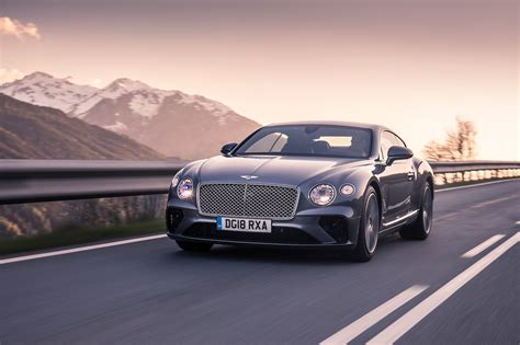 2019 bentley continental 2019 bentley continental gt drive worth the wait