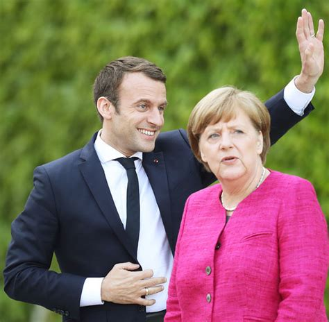 emmanuel macron rich emmanuel macron news how much is the french president