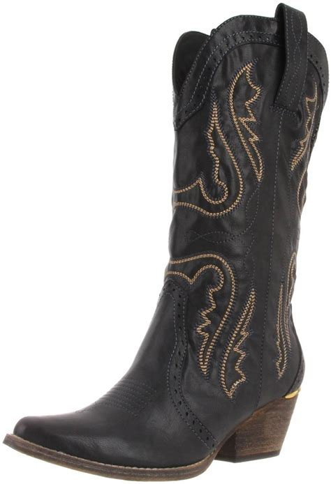cheap womens black cowboy boots womens cowboy boots cheap 2018 boots