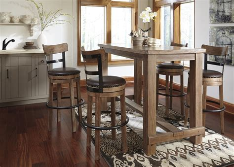 pub kitchen table and chairs