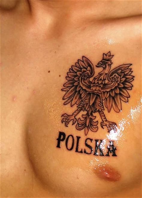 tattoo prices poland polish patriotic tattoos