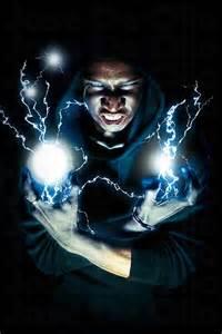 Lightning Black Black Lightning On Behance