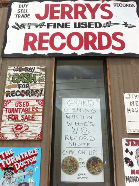 Pittsburgh Records Pittsburgh Pennsylvania Record Stores Jerry S Records Turntabling