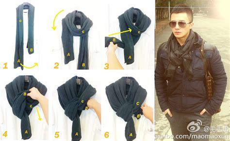 25 ways to wear a scarf pro