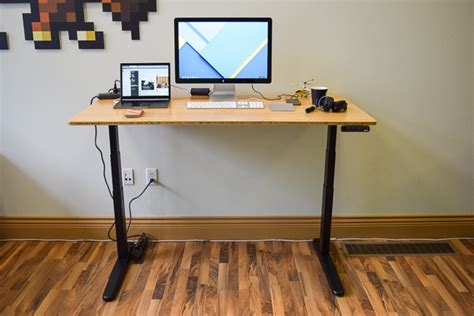 4 foot corner desk the best standing desks reviews by wirecutter a new