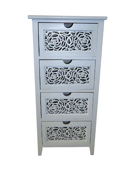 narrow chest of drawers for hallway assembled slim narrow wide hallway bedside table chest of
