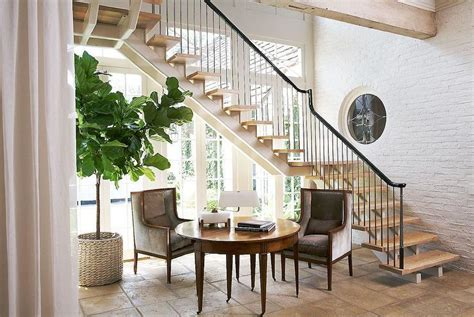 foyer seating area ideas the stairs sitting area transitional entrance foyer