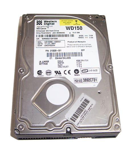 Disk Compaq compaq 213229 001 15gb 7200rpm 2mb ide 3 5 quot disk drive sps 180474 001 ebay