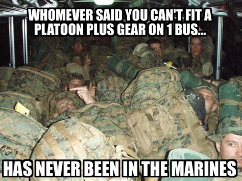 Marine Memes - the 13 funniest military memes of the week we are the mighty