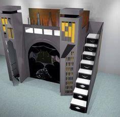 batman bunk beds batman bunk bed boys beds unique custom themed kids playhosue beds best prices