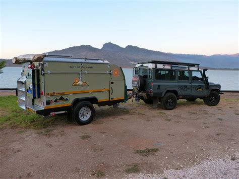 offroad 4x4 for sale sundowner 4x4 off road caravan