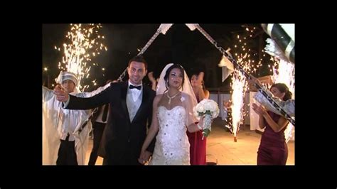 lebanese wedding lebanese traditional wedding youtube