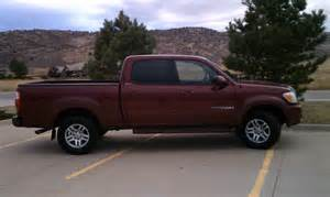 2006 toyota tundra limited v8 4x4 cab overview