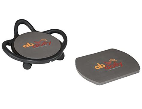 ab dolly  home fitness