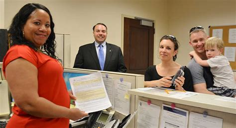 Prothonotary Office by County Streamlines Passport Application Process The