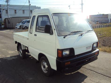Suzuki Carry 4wd Suzuki Carry Truck 4wd 1992 Used For Sale
