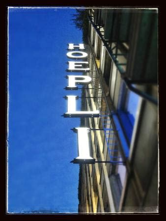 librerie hoepli insegna foto di libreria hoepli tripadvisor