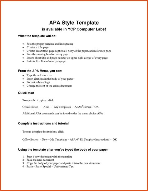 apa style research paper outline apa outline format moa format