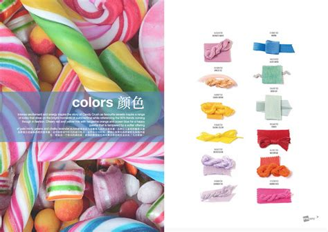 spring color trends 2017 trends spin expo color and materials candy crush s