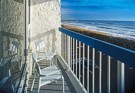 hotels in outer banks inn express nags oceanfront in nags