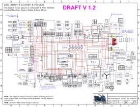 honda ruckus engine wiring diagram get free image about wiring diagram