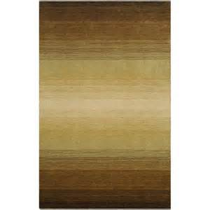 home depot rugs 8x10 area rug contempo collection brown ombre beige 7 6 quot x 9 6 quot