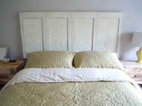 bedroom how to make upholstered headboard design make