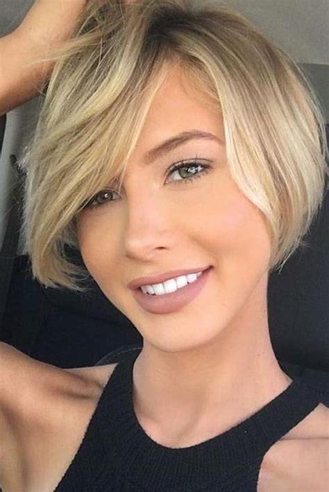 amazing short haircuts  women  pricheski