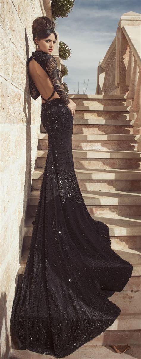 Wedding Dress Back by Wedding Black Dress Wedding Ideas
