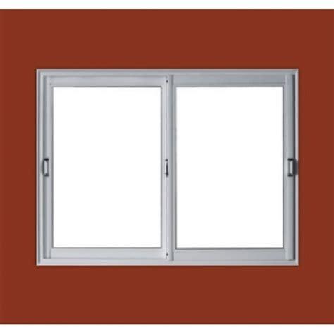 imagenes ventanas navideñas ventana oblak varesenova 120x110 aluminio blanco con vidrio