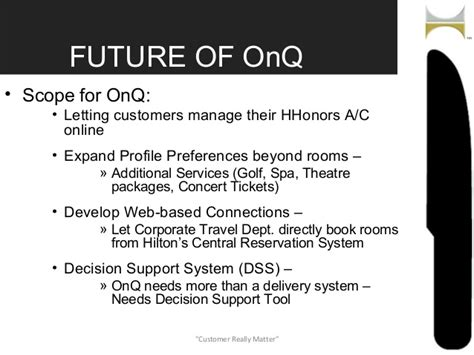 onq pms system for front desk onq system