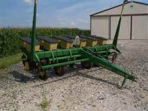 used farm tractors for sale deere 7000 6 row planter