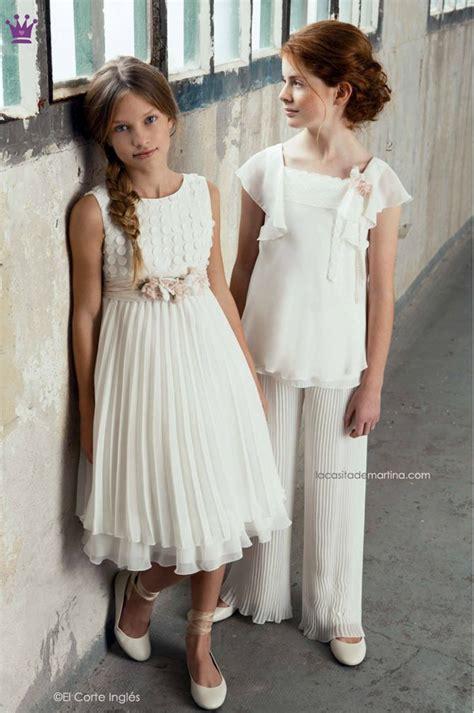 vestidos en el corte ingles bodas vestidos de ni 241 a para bodas en el corte ingles boda boda