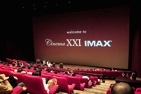 cineplex jakarta isi liburan dengan nonton bioskop xxi di studio imax gak