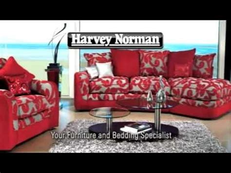 furniture bedding tv ad harvey norman ireland 2011