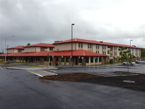 Uh Housing by New Uh Hilo Dormitory Opening August 19 Big Island Now
