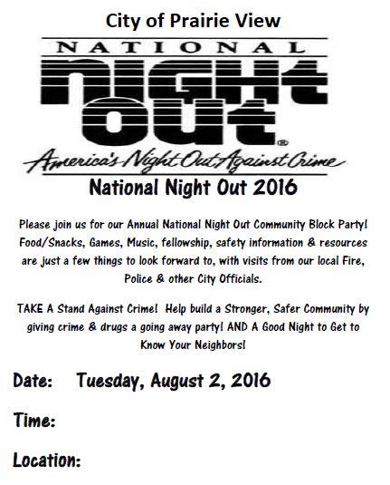 2016 texas national night out 2016 texas national night out newhairstylesformen2014 com