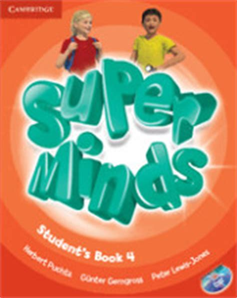 super minds level 4 student s book with dvd rom cambridge university press agapea libros urgentes