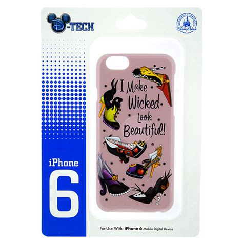 Runway Collection Phone your wdw store disney iphone 6 villains runway shoes