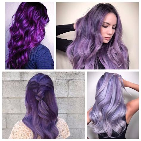 trending hairstyles and colours new hairstyle color 2018 hairstyles
