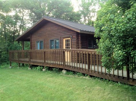 Iowa State Park Cabins by Getting Unplugged At Backbone State Park Judy Nolan