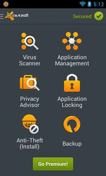 [new app] avast releases mobile backup app, throws in big