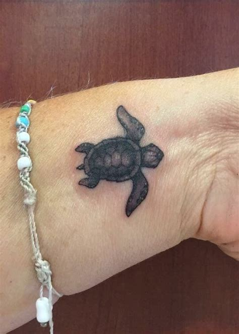 turtle wrist tattoos turtle tattoos designs ideas and meaning tattoos for you