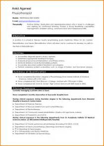 How Do I Format A Resume by 6 How To Write A Professional Resume Bibliography Format