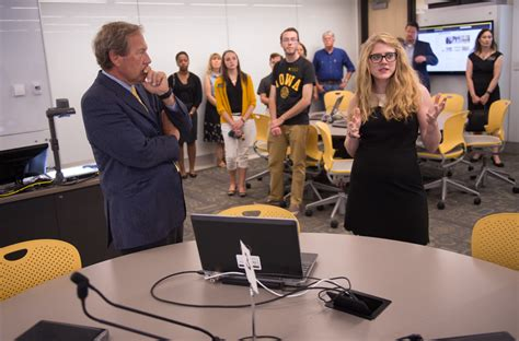 Purdue Weekend Mba Calendar by Getting To The New Ui President Iowa Now